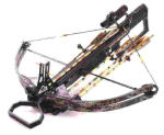 Barnett Crossbows / Early Compound / Overviews / Reviews / Features
